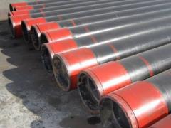 国内石油套管技术规范