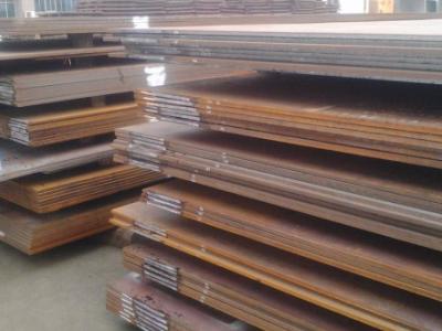 天津耐候钢板多少钱一吨_厂家直销_批发采购