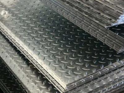 太原镀锌花纹板质优价廉_定制批发_长期销售