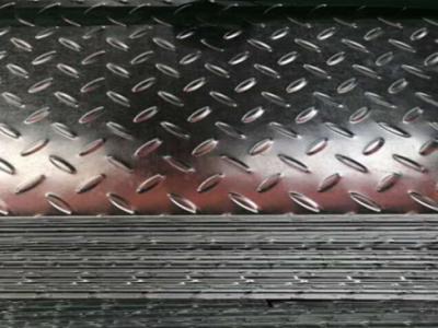 平顶山镀锌花纹板种类齐全_采购超低价格_批发采购