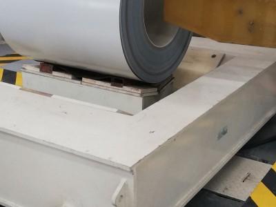 天物彩板_新乡高强彩涂钢板质优价廉_镁铝彩涂板每吨报