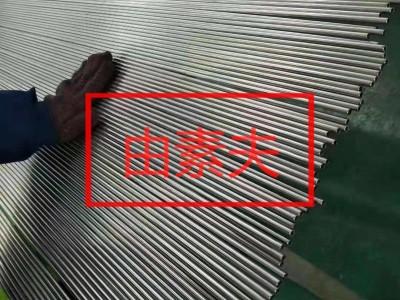 Incoloy825不锈钢毛细管