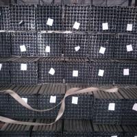 32*32凹槽管生产厂家-凹槽管加工