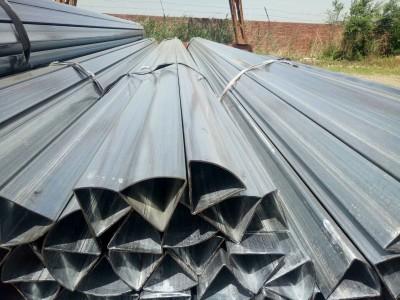 40*40扇形管生产厂家-扇形管加工