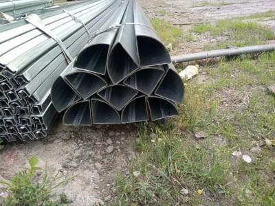 60*60扇形管厂-扇形管加工-扇形管价格