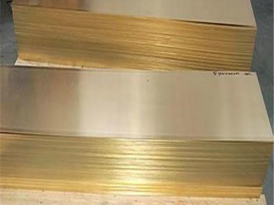 CuZn40Pb2铅黄铜CuZn40Pb2对应国内什么牌号