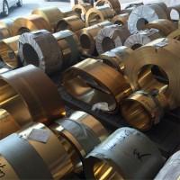 铁黄铜HFe58-1-1铜含量多少